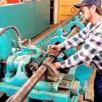 gates machine tool repair